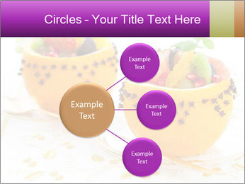 Fruit salad PowerPoint Templates - Slide 79