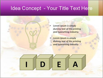Fruit salad PowerPoint Templates - Slide 80
