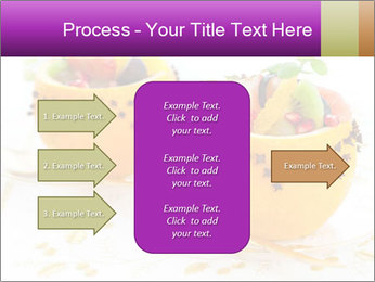 Fruit salad PowerPoint Templates - Slide 85