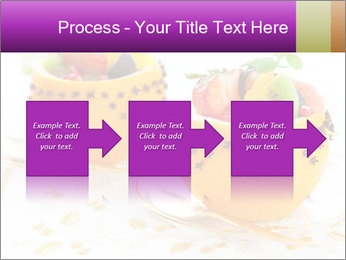 Fruit salad PowerPoint Templates - Slide 88