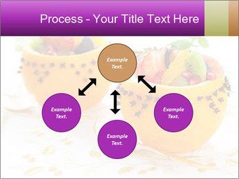 Fruit salad PowerPoint Templates - Slide 91