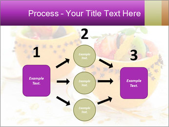 Fruit salad PowerPoint Templates - Slide 92