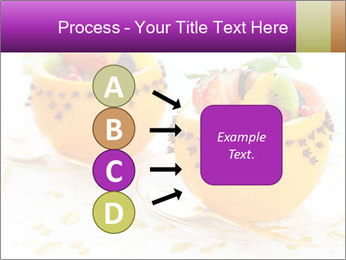 Fruit salad PowerPoint Templates - Slide 94
