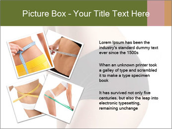 Fit Woman PowerPoint Template - Slide 23