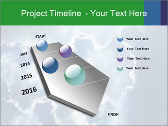 Bright sun PowerPoint Template - Slide 26