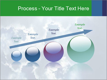 Bright sun PowerPoint Templates - Slide 87