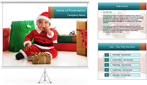 0000091812 PowerPoint Template