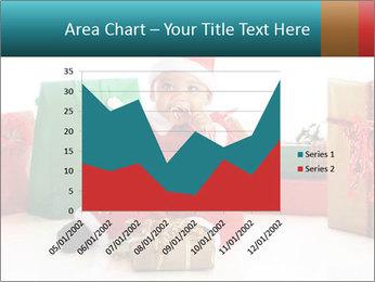 Baby Santa PowerPoint Template - Slide 53