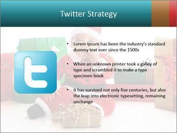 0000091812 PowerPoint Template - Slide 9