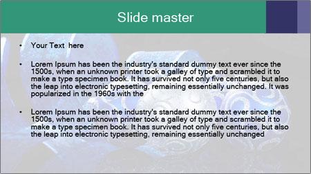 Christmas PowerPoint Template - Slide 2