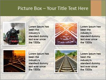 0000091814 PowerPoint Template - Slide 14
