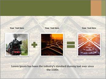 0000091814 PowerPoint Template - Slide 22
