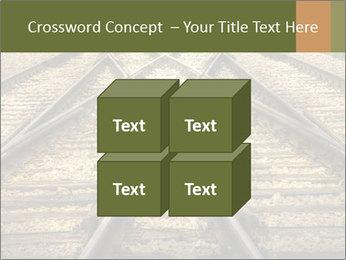 0000091814 PowerPoint Template - Slide 39