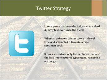 0000091814 PowerPoint Template - Slide 9