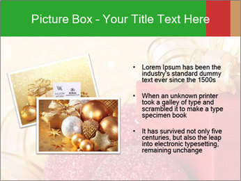 Christmas gift PowerPoint Template - Slide 20