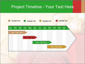 Christmas gift PowerPoint Template - Slide 25