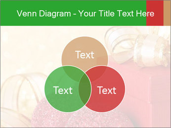 Christmas gift PowerPoint Template - Slide 33
