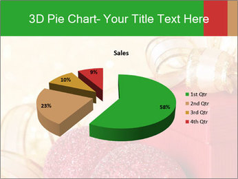 Christmas gift PowerPoint Template - Slide 35