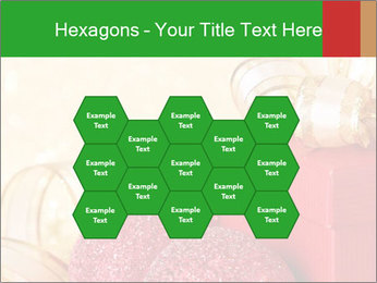 Christmas gift PowerPoint Template - Slide 44