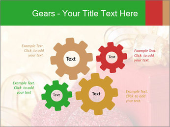 Christmas gift PowerPoint Template - Slide 47
