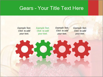 Christmas gift PowerPoint Template - Slide 48