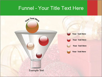 Christmas gift PowerPoint Template - Slide 63