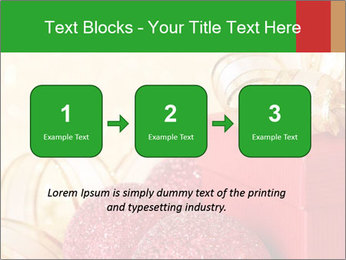 Christmas gift PowerPoint Template - Slide 71