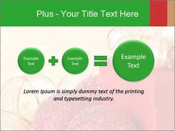 Christmas gift PowerPoint Template - Slide 75