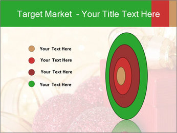 Christmas gift PowerPoint Template - Slide 84