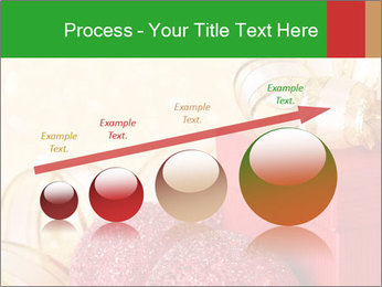 Christmas gift PowerPoint Template - Slide 87