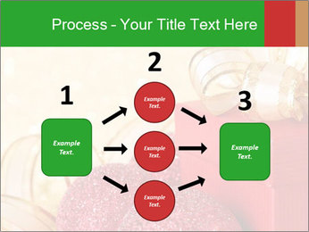 Christmas gift PowerPoint Template - Slide 92