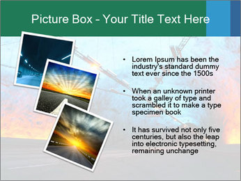 0000091816 PowerPoint Template - Slide 17