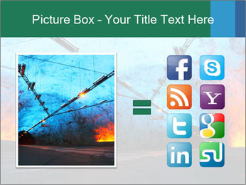 0000091816 PowerPoint Template - Slide 21