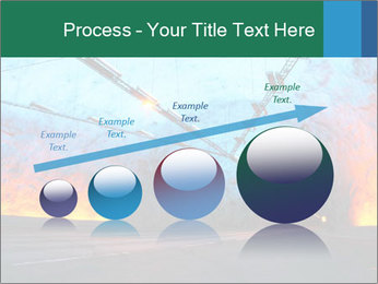 0000091816 PowerPoint Template - Slide 87