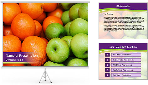 0000091817 PowerPoint Template