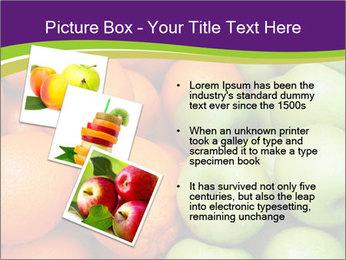 0000091817 PowerPoint Template - Slide 17