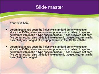 0000091817 PowerPoint Template - Slide 2