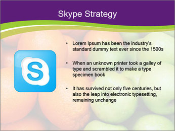 0000091817 PowerPoint Template - Slide 8