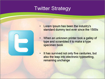 0000091817 PowerPoint Template - Slide 9