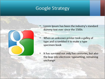 Amazing ocean PowerPoint Template - Slide 10