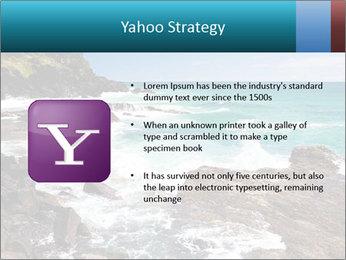 Amazing ocean PowerPoint Template - Slide 11