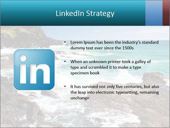 Amazing ocean PowerPoint Template - Slide 12