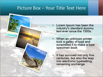 0000091818 PowerPoint Template - Slide 17