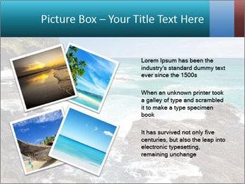 0000091818 PowerPoint Template - Slide 23