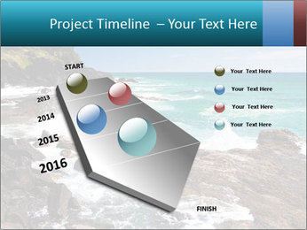 Amazing ocean PowerPoint Template - Slide 26