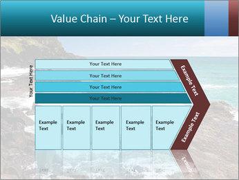 Amazing ocean PowerPoint Template - Slide 27
