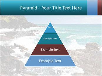 Amazing ocean PowerPoint Template - Slide 30