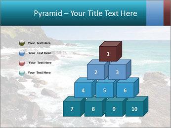 Amazing ocean PowerPoint Template - Slide 31