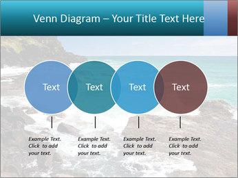Amazing ocean PowerPoint Template - Slide 32