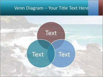 Amazing ocean PowerPoint Template - Slide 33